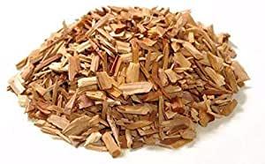 cippato di legno